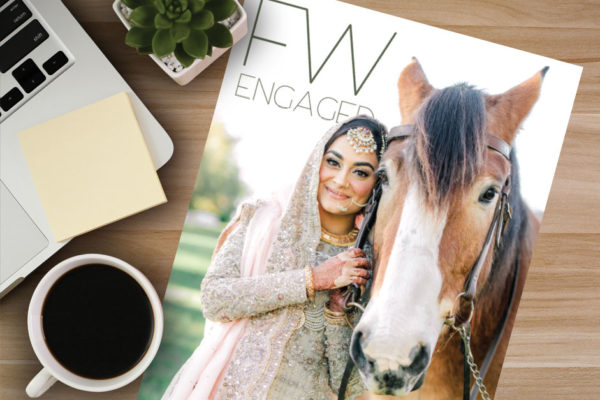 Forsyth Woman Engaged – We're Back, Bold & Beautiful