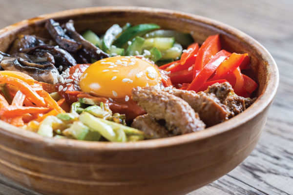 Kimchi and Korean Food Lovers Rejoice! Cook Your Next Korean Meal at Home