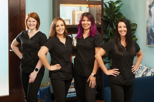 Salem Plastic Surgery: Double the beautiful results