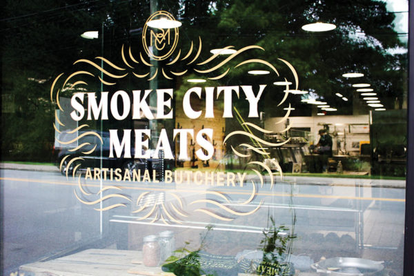 Smoke City Meats – Where Passion and Local Converge