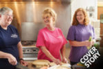 Simply Southern Cuisine:  Family Ties