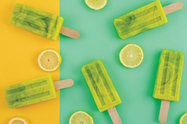 Summer Foodie: 5 Homemade Gourmet Popsicle Recipes