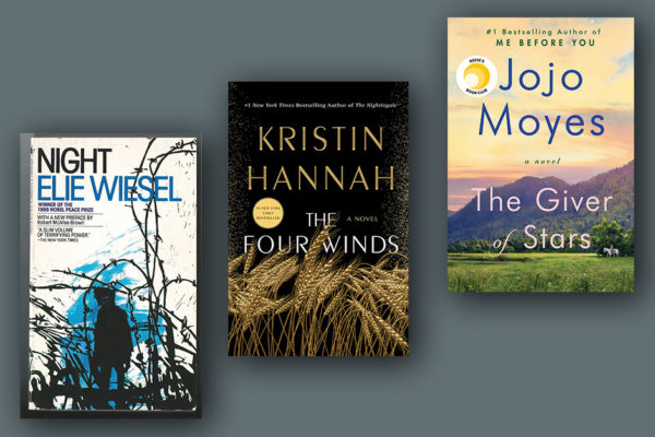 Writers Who Read: My Top Picks from Well-Known Book Clubs