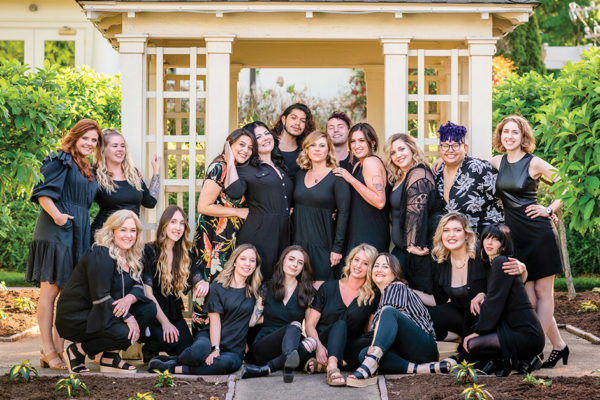 Aeracura Salons - Growing with Goodness