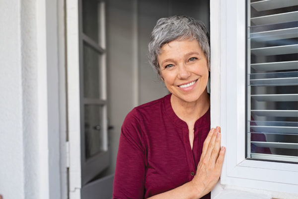"""Aging """"Gracefully"""": How Women are Allowed to Age"""