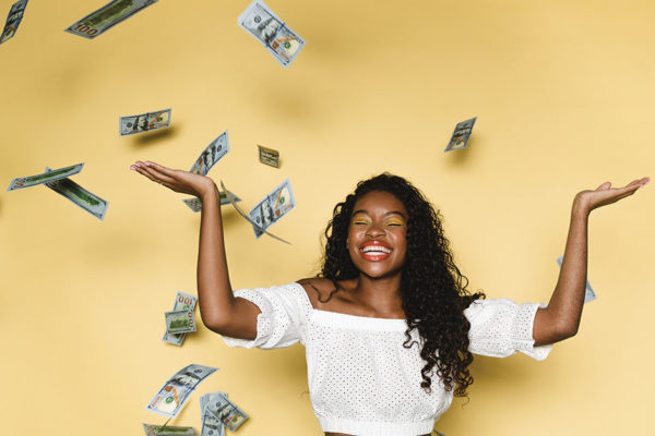 Hustle & Heart: Trading Insecurity for Empowerment With Your Finances