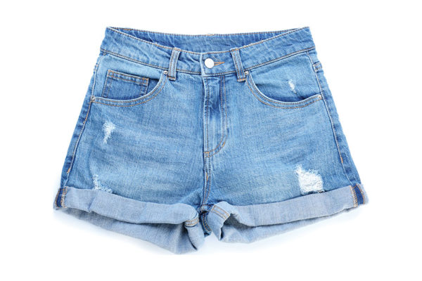 The Perfect Mom Shorts Do Not Exist