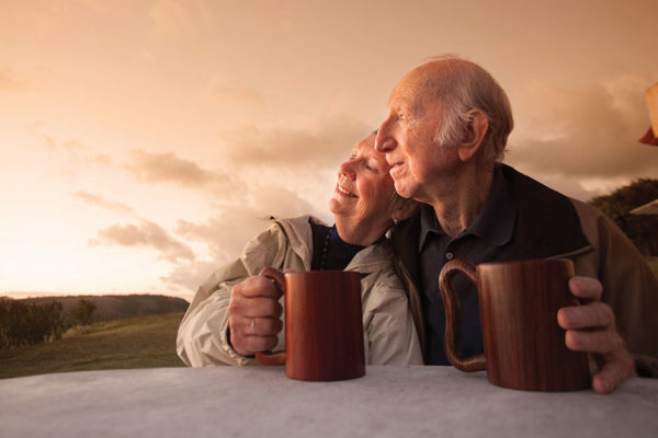Sustaining Your Relationship Once You're Retired
