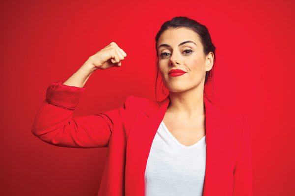 How to Advocate for Yourself in your Job as a Woman