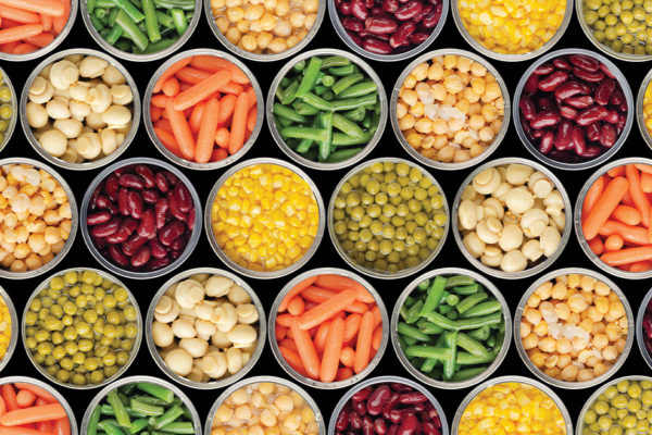 Changing the Way We Eat: The Lasting Impact of Canned Food