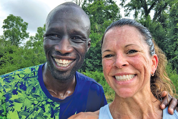 Changing One Life at a Time: How Running Transcends Poverty Around the Globe