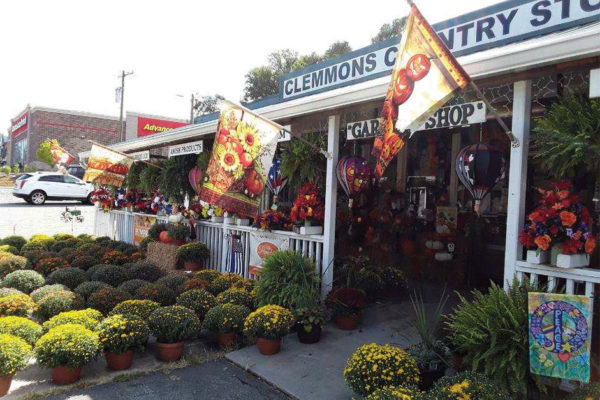 Visit Clemmons: Clemmons Country Store Helps Bring Local Businesses to Life