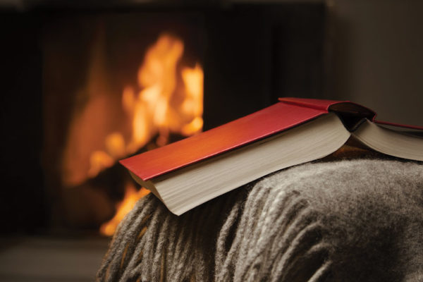 Why Fall Is A Great Time To Stay Home And Get Cozy