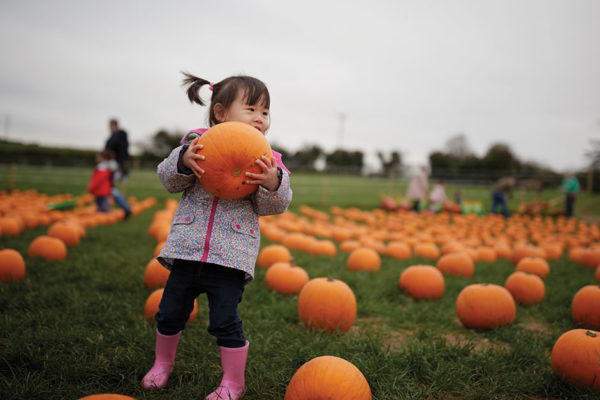 5 Feel-Good Things to Try in October