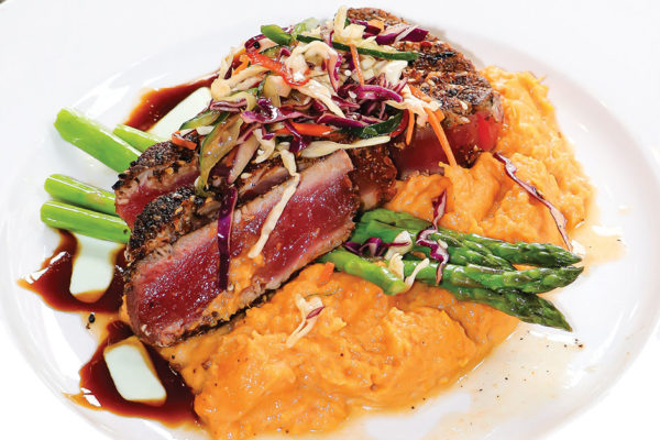 Forsyth Mags Foodie Review: Jeffrey Adams on Fourth