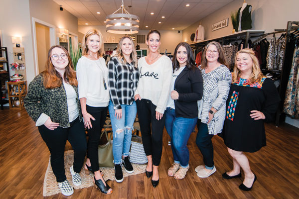 LoveWell Boutique: Faith in the Journey