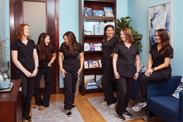 Salem Plastic Surgery and Renewal Med Spa: Real-life results at every age!