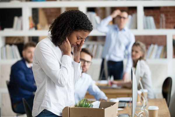 Workplace Red Flags You Shouldn't Ignore: When it's Time to Leave a Job